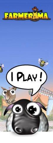 I Play Farmerama